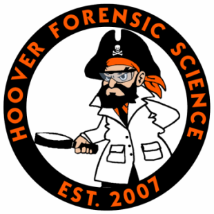 Hoover High School - Forensic Science